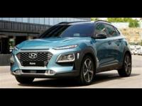 This outstanding example of a 2019 Hyundai Kona SE is