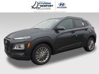 Make sure to get your hands on this 2019 Hyundai Kona