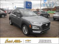 2019 Hyundai Kona SEL 25/30 City/Highway MPG Price