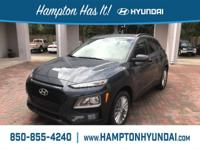 This 2019 Hyundai Kona SEL is proudly offered by
