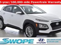 Recent Arrival! New Price! This 2019 Hyundai Kona SEL