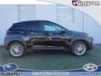 Heated Seats, Lane Keeping Assist, Blind Spot Monitor,
