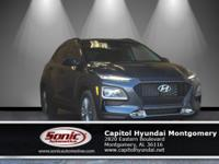 This Hyundai won't be on the lot long! A comfortable
