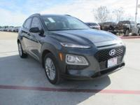 This 2019 Hyundai Kona SEL is proudly offered by Mike