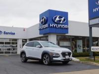 This 2019 Hyundai Kona Ultimate is proudly offered by