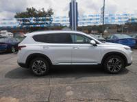 2019 Hyundai Santa Fe Ultimate 2.0 AWD, Leather. Price