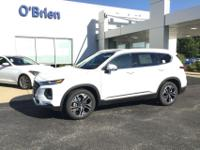 Quartz 2019 Hyundai Santa Fe Limited 2.0T AWD 8-Speed