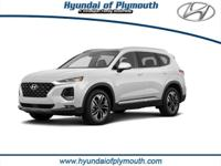 Quartz 2019 Hyundai Santa Fe Ultimate 2.0 2.0L