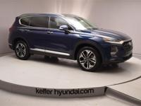 New Price! 2019 Hyundai Santa Fe Ultimate 2.0 2.0L
