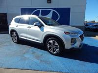 We are excited to offer this 2019 Hyundai Santa Fe.