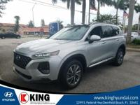 King Hyundai is delighted to offer this charming 2019