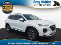 Quartz 2019 Hyundai Santa Fe Ultimate 2.4 AWD 8-Speed