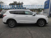 2019 Hyundai Santa Fe Ultimate 2.4 AWD, Leather. 27/21