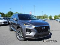 New 2019 Hyundai Santa Fe Limited! This vehicle has a