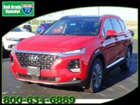 You can find this 2019 Hyundai Santa Fe Limited and