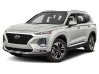 2019 Hyundai Santa Fe Ultimate Quartz 21/27