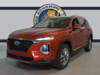 Recent Arrival! 2019 Hyundai Santa Fe Limited 2.4 Red