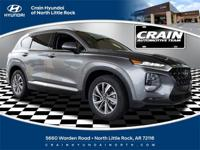 2019 Hyundai Santa Fe Ultimate 2.4 FWD 8-Speed