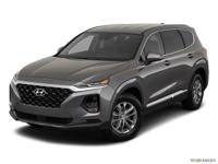 This outstanding example of a 2019 Hyundai Santa Fe