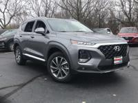 This 2019 Hyundai Santa Fe Limited is offered to you
