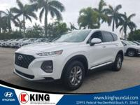 King Hyundai is honored to offer this terrific-looking