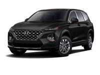 S3b 2019 Hyundai Santa Fe SE 2.4 AWD 8-Speed Automatic
