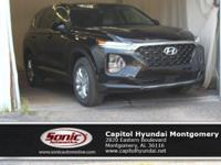 This Hyundai won't be on the lot long! This is an