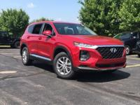 You can find this 2019 Hyundai Santa Fe SE and many