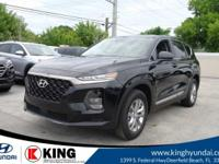 29/22 Highway/City MPG King Hyundai is proud to offer