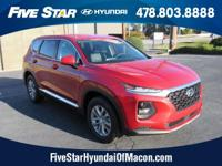 Cloth.  Five Star Hyundai of Macon is pleased to offer