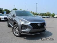 New 2019 Hyundai Santa Fe SEL! This vehicle has a 2.4L