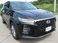 Scores 27 Highway MPG and 21 City MPG! This Hyundai