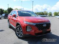 New 2019 Hyundai Santa Fe SEL Plus! This vehicle has a