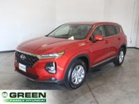 Recent Arrival! New Price! Lava Orange 2019 Hyundai