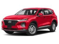 2019 Hyundai Santa Fe SEL 2.4 Lava Orange 21/27