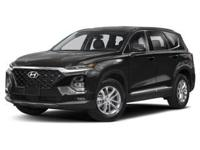 Quartz 2019 Hyundai Santa Fe SEL Plus 2.4 AWD Automatic