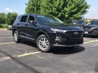 This 2019 Hyundai Santa Fe SEL is offered to you for