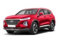 This Hyundai won't be on the lot long! This is a