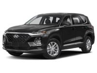 Machine Gray 2019 Hyundai Santa Fe SEL Plus 2.4 FWD