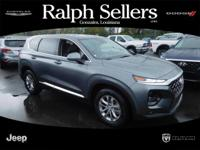 CALL NOW  to schedule your test drive! This SUV gives