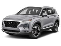 Santa Fe SEL with floor mats. Every new Hyundai from