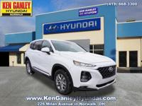 2019 Hyundai Santa Fe SEL 2.4 $3,932 off MSRP! Priced