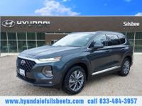 Rainforest 2019 Hyundai Santa Fe SEL Plus 2.4 FWD