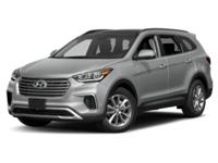 Sturdy and dependable, this 2019 Hyundai Santa Fe