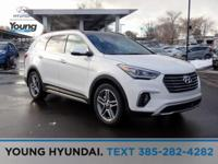 Monaco 2019 Hyundai Santa Fe XL Limited AWD 6-Speed