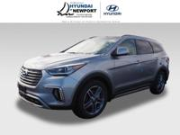 You'll love the look and feel of this 2019 Hyundai
