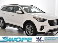 Recent Arrival! This 2019 Hyundai Santa Fe XL Limited
