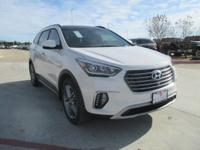 This 2019 Hyundai Santa Fe XL Limited Ultimate is