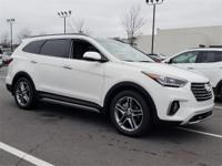 Monaco 2019 Hyundai Santa Fe XL Limited FWD 6-Speed