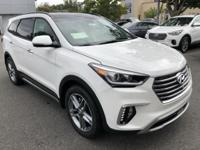 $4,394 off MSRP! 2019 Hyundai Santa Fe XL Limited